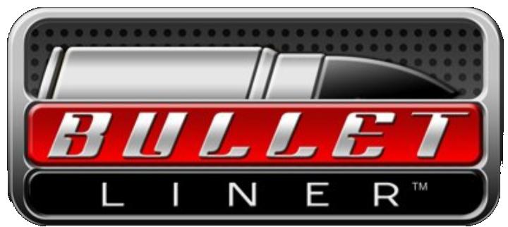 Bullet Liner truck bed liner