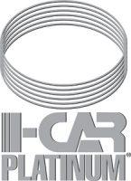 I-CAR Platinum Certified